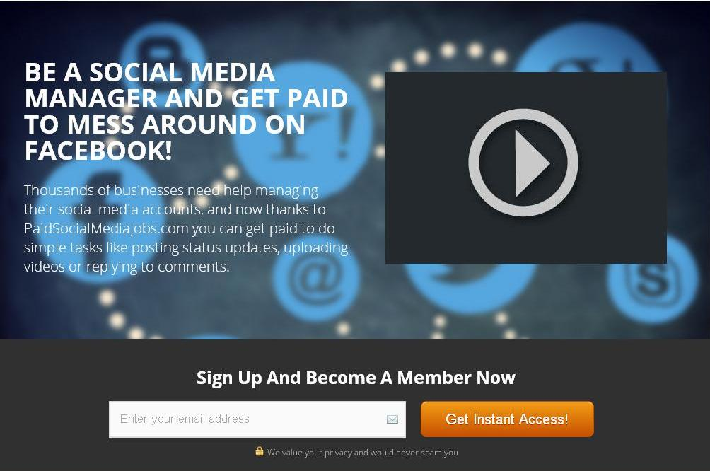 PaidSocialMediaJobs.com Review – My Unbiased Take on The Program